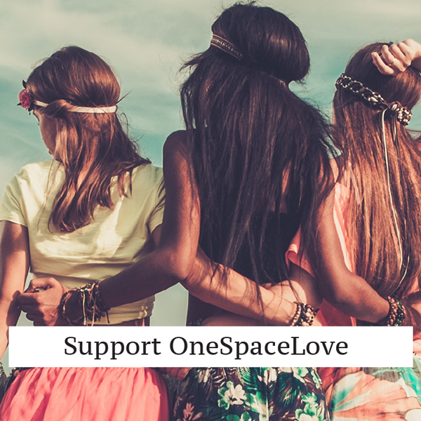 Support OneSpaceLove